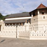 Sacred City Of Kandy